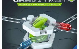 GraviTrax Erweiterung PRO Splitter