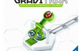 GraviTrax Erweiterung Kaskade