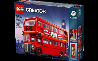 10258 Londoner Bus