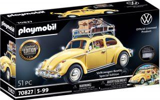 70827 Volkswagen Käfer (Special Edition)